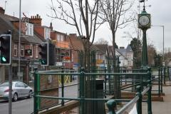 Views of Heathfield Town