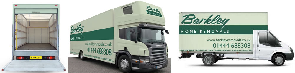 Extensive Removals Fleet
